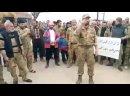 Sublevación de soldados de la base del ejército ESL por salario.