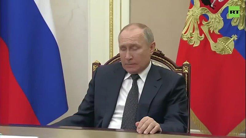 Майские каникулы подписанные Путиным, с 1 по 11 мая 2021 г