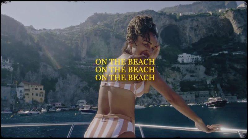 053) York - On The Beach (Kryder Remix) 2021 (Vocal Trance 2020-2025) A.Romantic