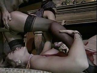 Итальянский ретро порно фильм. Винтаж