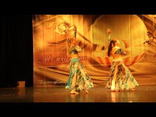 Танец живота. Дуэт. Бахор - Татьяна Михальчук и Елена Зернова ()