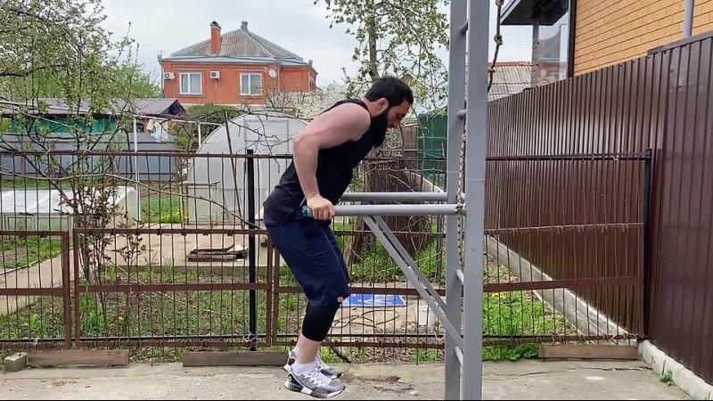 ТРИ лучших упражнения на силу удара (в домашних условиях)