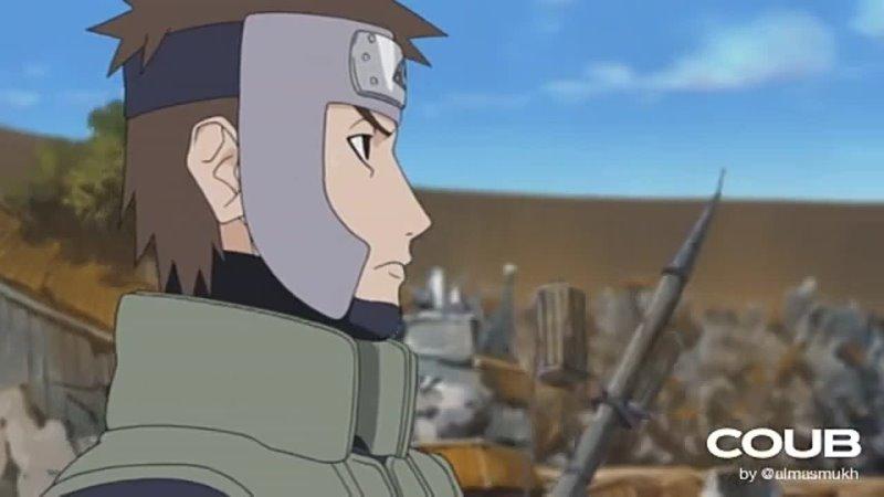 Вот это п****ц Ancord Naruto Shippuuden Наруто Ураганные Хроники