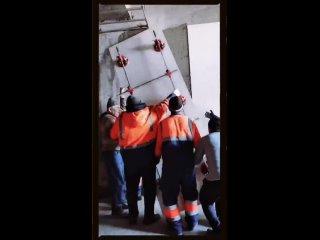 Мастер класс для работников КМ TOWER PLAZA от нашей компании