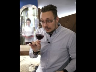 "Pinot Grigio ""немного о вине"""