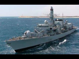 Наибольшая авианосная группа ВМС Великобритании отправляется в поход: доплывут до Черного моря.