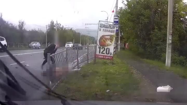 Видео от Петра Шкуматова