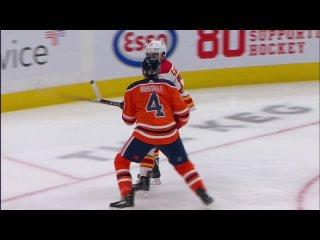 NHL 2020-2021 / RS /  / Calgary Flames @ Edmonton Oilers