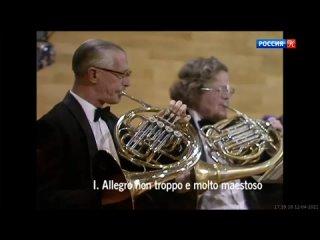 1730мск SD360 ``Исторические концерты``.``Пианисты ХХ века``.Марта Аргерих.(1977г.)