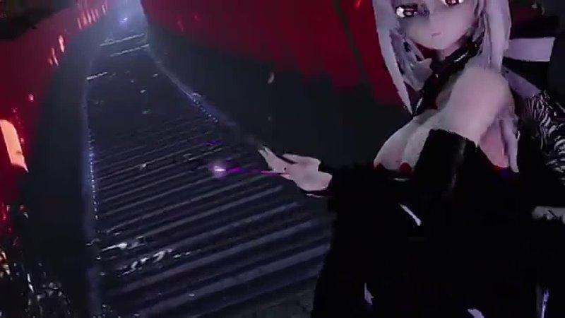 【MMD】トキヲ・ファンカ-TOKIO FUNKA【TYPE2020L着物風(Kimono style) Haku】