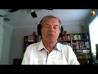 1. ДНК-анализ- из кого состоят славяне как общность. (Анатолий Клёсов 2021)