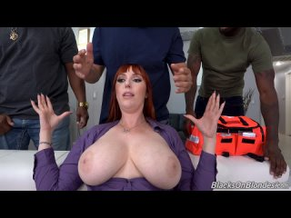 BlacksOnBlondes / DogFartNetwork Lauren Phillips - Fourth Appearance