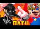Press «X» to Win! Теория Марио и ТАЙНАЯ СВЯЗЬ с СССР! Super Mario 64 Марио КОММУНИСТ!