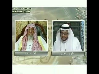 Дуа во время ифтара.Шейх Салих аль Фаузан.mp4
