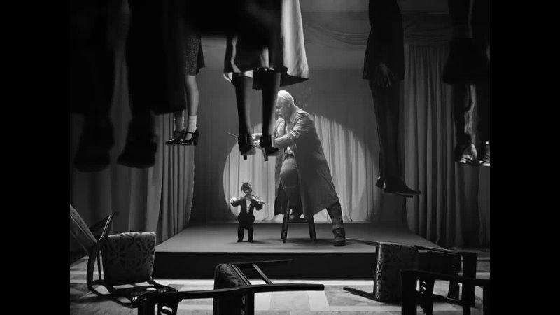 Till Lindemann David Garrett Alle Tage ist kein Sonntag Offical Video