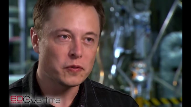 Elon Musk I Don't Ever Give Up Gangstas Paradise