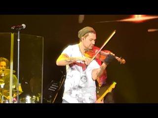 David Garrett Explosive live Firenze