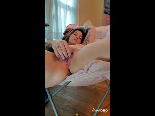 [Adorable Porn] Милая Девушка Показала Свои Прелести | Секс с Милой Красоткой 18+ | Sex i could play with her all day.