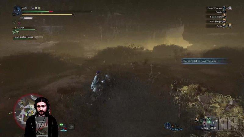 MAN vs NIOH 2 (PS4) The Quest for Platinum! 08_40_00-10_24_00