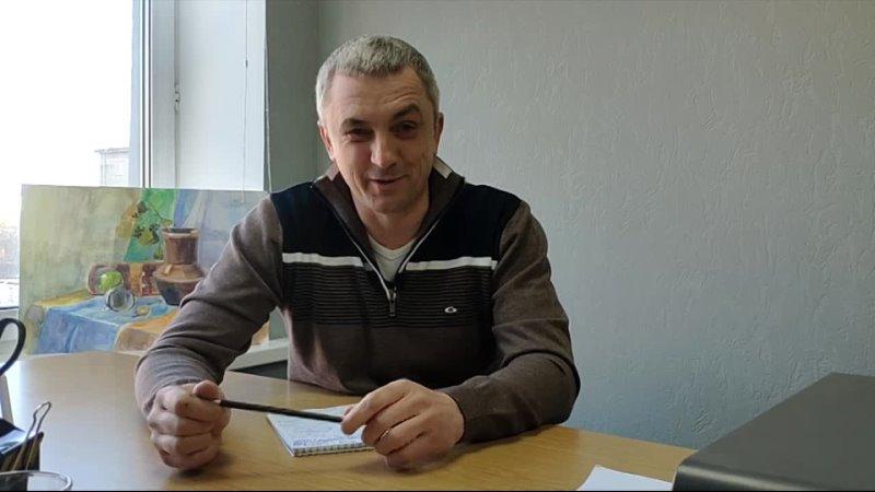 Казанцев в процессе Виталий сдал контору Выпуск 7 26 03 2021