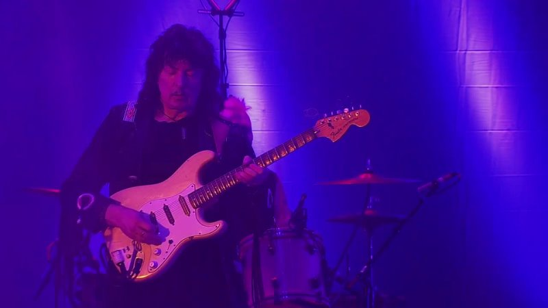Ritchie Blackmore`s Rainbow Memories in Rock live in Germany 2016