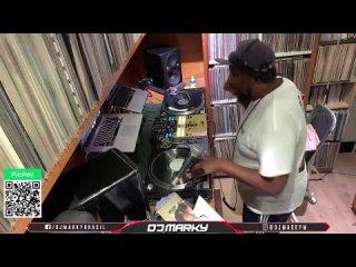 DJ Marky - Live @ Home Brazilian Grooves []