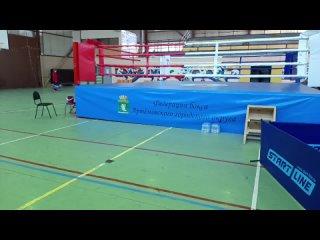 Live: Федерация бокса г.Артемовский
