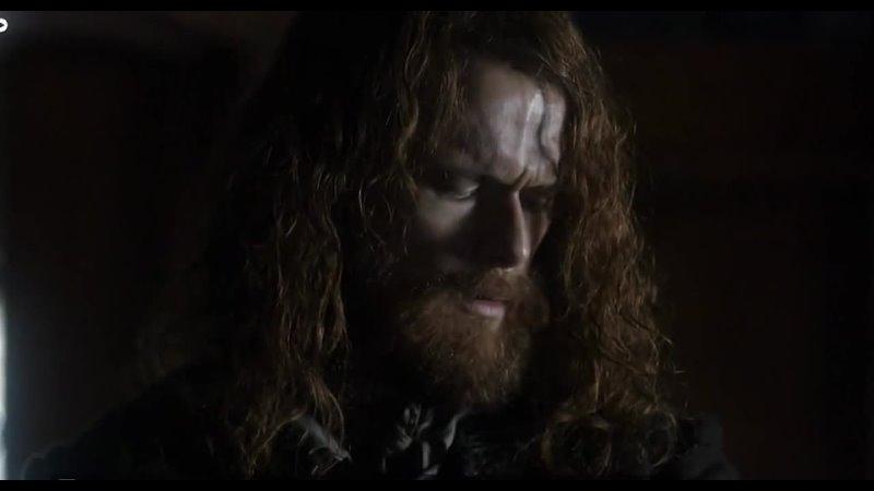 Outlander 3x02 _Surrender_ - SNEAK PEEK_ Jamie and Jennie [