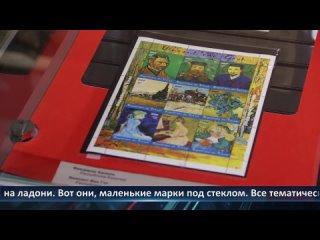 """Телеканал Город о выставке """"Лови мгновение"""""""