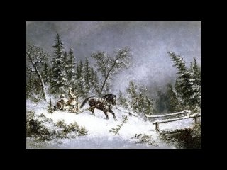 ГАЛИНА НЕНАШЕВА -  Ямщик, не гони лошадей!