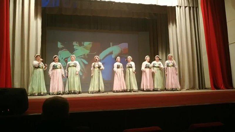 НАПиТ Русские праздники Атаман с Пурех