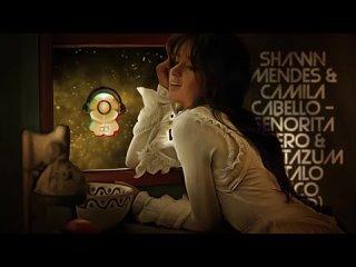 Shawn Mendes & Camila Cabello - Señorita (Zero & Mextazuma Italo Disco Cover).mp4