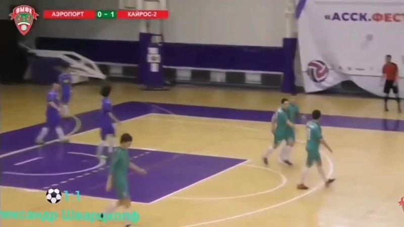 JOMA Кубок Лиг 2021ЛФК Аэропорт МФК Кайрос 2 6 3 2 1