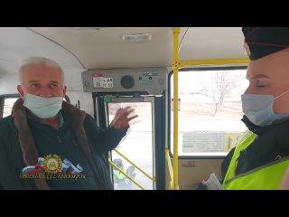Маршрутка сбила школьника в Красноярске