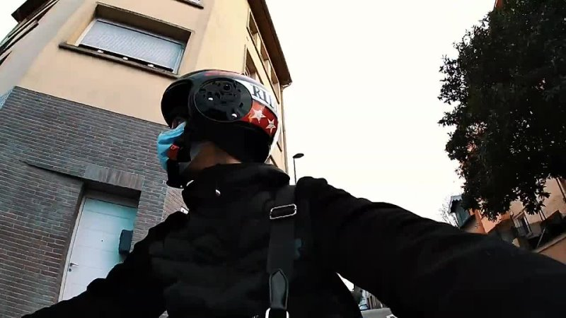Titi Tour du monde OKLM Russie