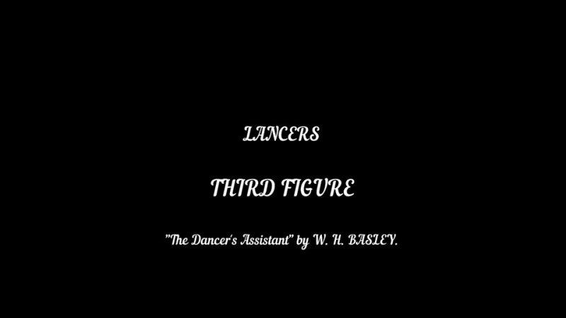 03 LANCERS THIRD FIGURE
