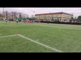 Динамо Москва / Арсенал Тула 2 тайм
