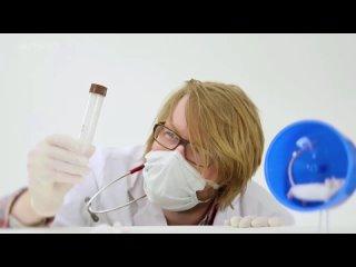 «Шоколадная диета: как надуть народ с помощью науки», 2015 год