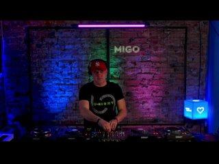 MIGO - Resonance Music Academy Podcast ()