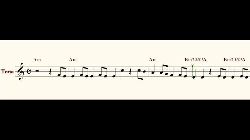 Моцарт Симфония № 40