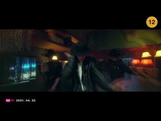 [TEASER]  EXO Baekhyun @ Bambi (BRLLNT Remix) MV Teaser
