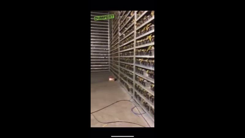 For those who still thinks mining is not the problem of