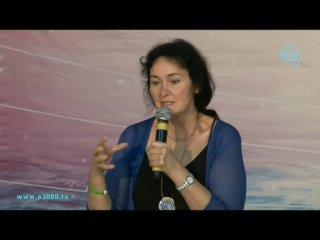 История любви и дружбы Марины Таргаковой