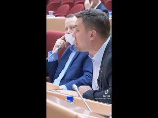 не в бровь, а в глаз! речь депутата о бедственном положении людей в России!!!
