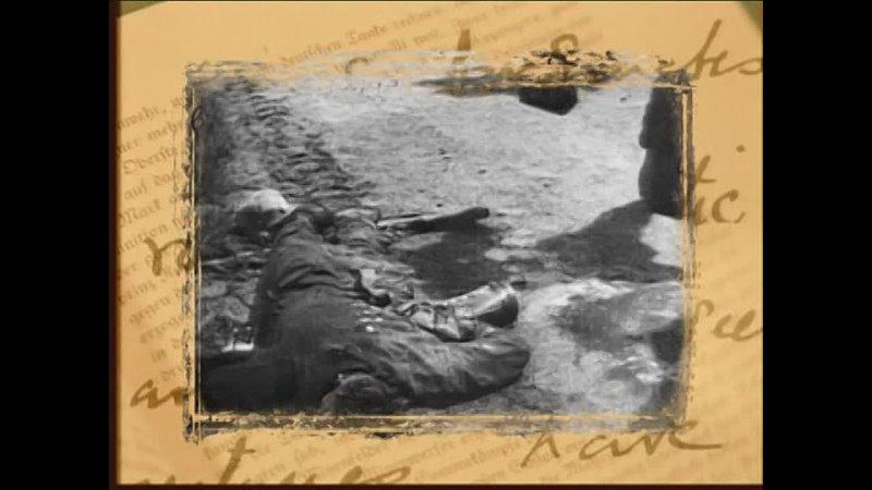 Вторая Мировая Война 1939 1945 День за днем 67 серия 6 июня 1944 года