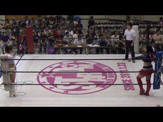 Alex Lee vs. Hiromi Mimura