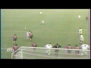 Мольде_4-0_ЦСКА._Лига_чемпионов_1999_2000._Квалификация 2 раунд