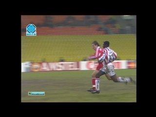 5 тур Спартак_1-1_Виллем_II._Лига_чемпионов_1999_2000