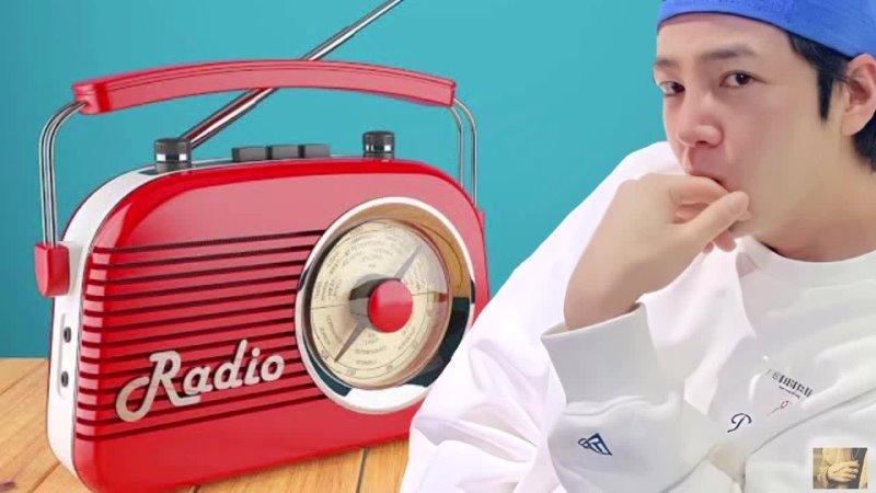 Jae-joong Quiz-Respondent JANG KEUN SUK • 2021.05.05 POP★A Radio appearance]