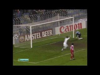 6 тур Спарта_5-2_Спартак._Лига_чемпионов_1999_2000